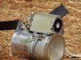 Moderate ISIS Found A Harvest Of Anti-tank Cluster Submunitions