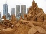 Most Amazing SAND SCULPTURES!