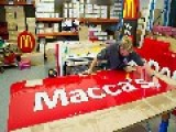 McDonalds Changes Name For Australia Day Text Only