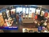 Mob Of Angry Black Women Attack A Victoria's Secret Store Clerk, Then Rob The Store