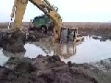 Mud Is A Bitch