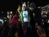 Michael Brown's Step Dad Confirmed As Blood Gang Banger