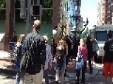 May Day 2013 - Unpermitted March, Portland, OR Part 9
