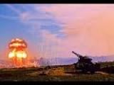 M65 Nuclear Artillery Test