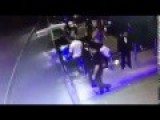 Mexi 2a9b Can Woman Beats Security Guards Of A Nightclub