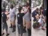 MURDER CAUGHT ON TAPE, KILLER GOES FREE