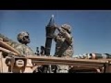 M1129 Stryker Mortar Carrier & Crew In Action
