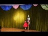 Mesmerizing Chinese Childerin Dance Routine