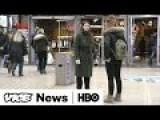Mass Assault - VICE News Tonight On HBO Full Segment
