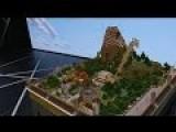 Minecraft + HoloLens = Whoa!