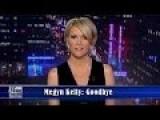 Megyn Kelly Quits Fox News - Moving To NBC