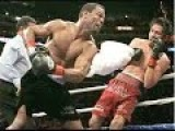 Manny Pacquiao's Controversial Knockdown!!