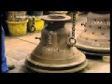 Making Church Bells