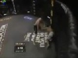 MMA Fight To The Death
