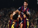 Messi Breaks Brutal Goals Record