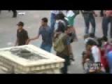 Muslim Brotherhood Gunmen In Alexandria