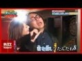 Men Get Handjobs While Singing Karaoke On A Japanese Game Show