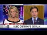 Marco Rubio On Russias's Invasion Of Syria - Nails It