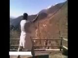 Mountain Ninja