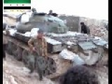 Morek, Tanks Bataillon In Mujahideen's Hands
