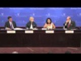 Muslim Woman Gets Educated By Brigitte Gabriel
