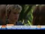 Melissa George Speaks On Former Co Star And Friend Heath Ledger