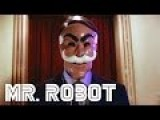 Mr. Robot Is Back!