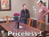 Man Surprises Wife With Priceless Gift