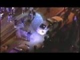Michael Brown Shooting Aerial Video Shows Ferguson Unrest