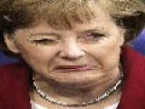Merkel: Germany Will Not Supply Weapons To Ukraine