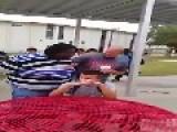 Marian County Fla School Thug