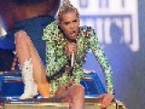 Miley Cyrus Concert Banned In The Dominican Republic