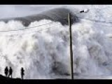 Monster Waves @ Nazaré - Portugal Short Version