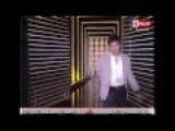 Masterful Entrance Of The Main Guest In Live Entertainment Program