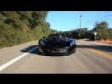 Meet The Worlds Fastest Car American Made Folks Hennessey Venom GT
