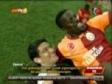 More Emmanuel Eboue Weirdness