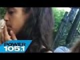 Malia Obama Barack Obama's Daughter Smoking Weed At Lollapalooza 2016 | FULL VIDEO