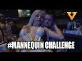 Mannequin Challenge - You're Doing It Right