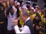 Missouri Coach Be Cool After Cotton Bowl Win