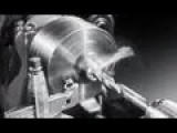 Machinist And Tool Maker 1942 Vocational Guidance Film