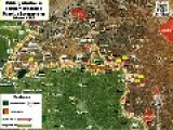 MAP UPDATE Feb.10 :Military Situation In Northern Daraa Quneitra Governorates