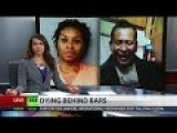 MEDIA BLACKOUT- Native American Activist Dies Mysteriously In 'Mississippi Burning' Jail One Day After Sandra Bland