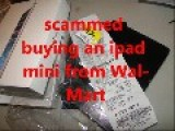 Man Goes On Epic Diatribe After Receiving Books Instead Of Ipad Mini From Wal-Mart