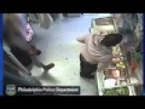 Man Uses Banana To Rob Shop