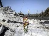 MH17 Investigators Frustrated By Ukraine's Broken Promises