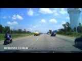 Motorcycle Accident MN I 94 East Bound 6 18 2016