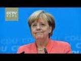Merkel: EU Redistribution Scheme On Migrants 'too Slow'