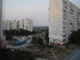 Mariupol -- Heavy Grad Fire