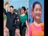 North Korea Leader Kim Jong-un's Ex-girlfriend 'executed By Firing Squad