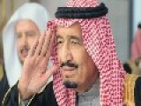 New Saudi King Reportedly Suffers Dementia